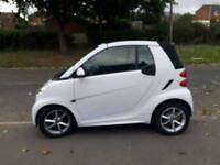Smart for two Cabrio Automatic