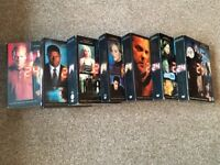 Series 24 - Box 1 - 7 complete - very good condition