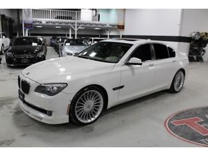 2012 BMW 7 Series ALPINA B7 xDrive | 21 INCH WHEELS
