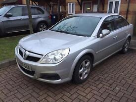 2008 Vauxhall vectra 1.9 CDTI + MOT + read full ad