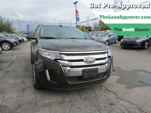 2011 Ford Edge Limited | NAV | AWD | LEATHER | PANO ROOF | CAM