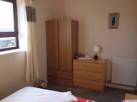 Double room in rural location