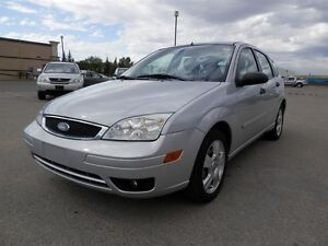 2007 Ford Focus SELLING AS IS