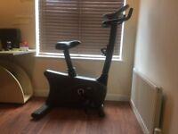 Vision E1500 Exercise Bike