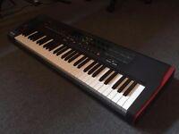Novation Impulse 66 Keyboard w/Novation Bag