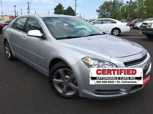 2009 Chevrolet Malibu LT ** REMOTE START, HTD SEATS, AUX. INPUT