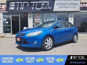 2012 Ford Focus SEL ** Remote Start, Bluetooth, Heated Seats **