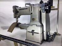 Seiko CW-7B High Speed Cylinder Bed Lockstitch Industrial Sewing Machine