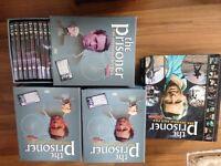 Prisoner box sets dvds