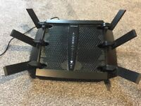 Netgear X6 R8000 AC3200