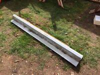 Steel lintel 180cm