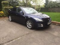 2009 mazda 6 , family car , part exchange welcome