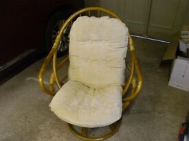 Rocking Chair - Free