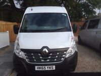Renault MASTER LM35 BUSINESS DCI S/R P/V 2.3 dCi