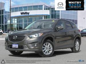 2016 MAZDA CX-5 GS-AWD