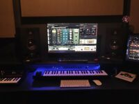 Music Production Tuition (1-2-1 Online)