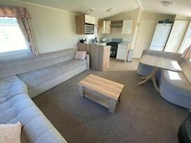 Amazing condition sited static caravan, not harts, isle of Sheppey, Kent, 3 bed, double glazed