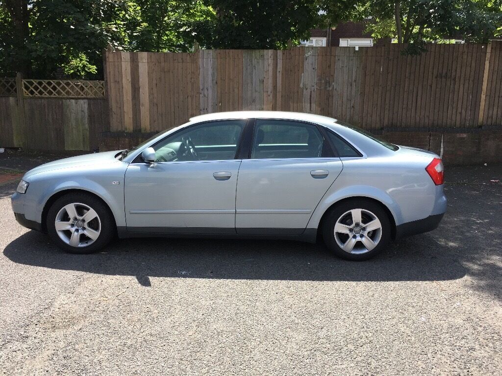 audi a4 2003 1 9 tdi in sandwell west midlands gumtree. Black Bedroom Furniture Sets. Home Design Ideas