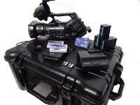 Sony PMW-EX3 Camera Kit (w/ lots of extras)