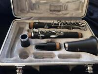 Odyssey clarinet if gone today can take for 30