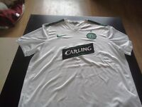 Nike Celtic International Top