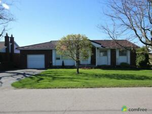 $669,999 - Bungalow for sale in New Hamburg
