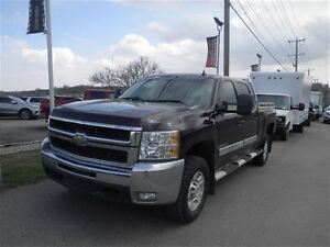 2008 Chevrolet SILVERADO 2500HD LTZ | Diesel | Heated Seats | DV
