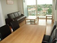 Stunning One Bedroom Flat, stunning views, Hounslow Town Centre
