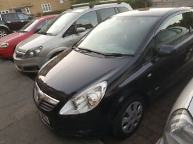 £900 Vauxhall corsa , OFFERS WELCOME !