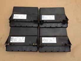 Ford Fiesta (02-08) GEM MODULE alarm central locking (Breaking Spares) ST Zetec S mk6 mk7