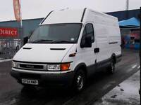 Iveco daily 2.3 Hpi