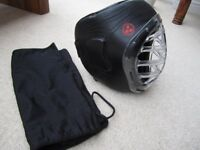 loads of martial arts equipment - hardly used at all - as new
