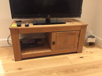 Matching sideboard, TV table and small coffee tables (can also sell individually)