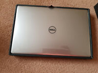 Dell xps 13 9360 i7-8550 8th Generation with finer print Scan
