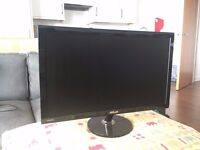 """Asus VS278H 27"""" LED LCD Monitor perfect for Gaming/Work"""