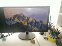 Samsung syncmaster bx2440 LED Monitor