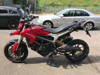Ducati Hyperstrada 821CC ( Yamaha Suzuki HONDA BMW R1 R6 GSXR RR CBR MT07 MT09 )