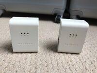 Netgear Home Plugs