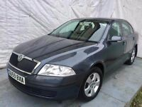 Skoda Octavia 1.9 TDI PD Ambiente 5dr/Full SKODA Service History /1 Owner/TIMING BELT REPLACED