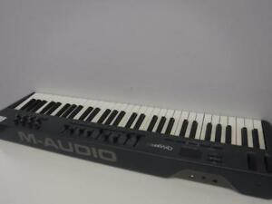 MA Audio Oxygen 61 Keyboard Controller. We Sell Used Musical Instruments. 115460
