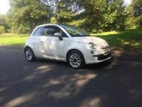FIAT 500 FOR SALE 1 Previous Owner 2 Keys Low Milage