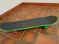Enuff Skareboard originally £99