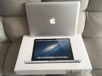 Apple MacBook Pro - 13.3 Inch (Model: A1278) - Core i5 Processor