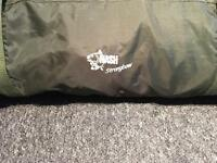 Nash strong bow 1 man bivvy