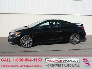 2014 Honda Civic Si HFP