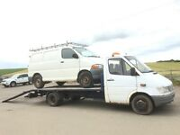 Toyota hiace van wanted !!! Any condition