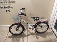 Kids bike 18 frame