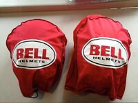 SAVE *NEW BELL* HELMETS, SKIDOO* MORTOR CYCLE QUAD*