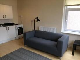 Colwyn Bay 1 bed flat to let