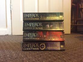 Emperor novel series